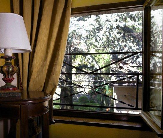 Grand Hotel Terme Roseo, Bagno di Romagna - Compare Deals
