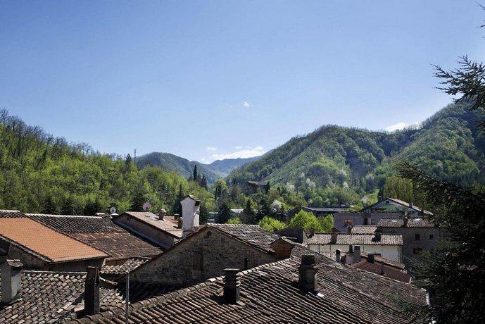 Grand Hotel Terme Roseo Bagno Di Romagna Pare Deals