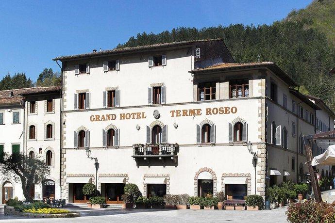 Grand Hotel Terme Roseo, Bagno di Romagna - Offerte in corso