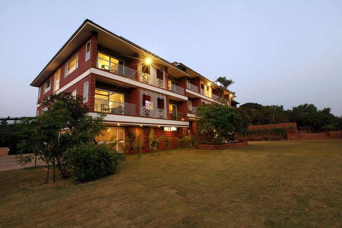 Bella Vista Resort Mahabaleshwar