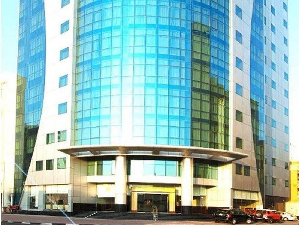 فندق جولدن أوشن الدوحة