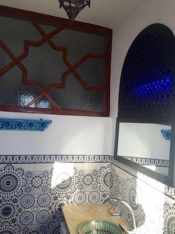 Riad Rifandalus, Chefchaouen: encuentra el mejor precio