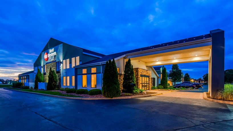 Best Western Plus Liverpool Syracuse Inn & Suites
