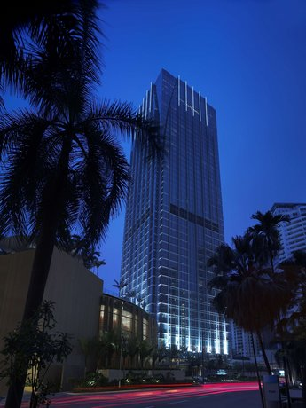 Grand Hyatt Kuala Lumpur - Compare Deals