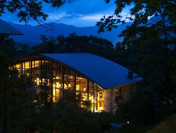 Nest Inn Hakone