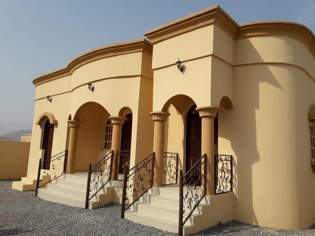 Al Taif Villa Khasab