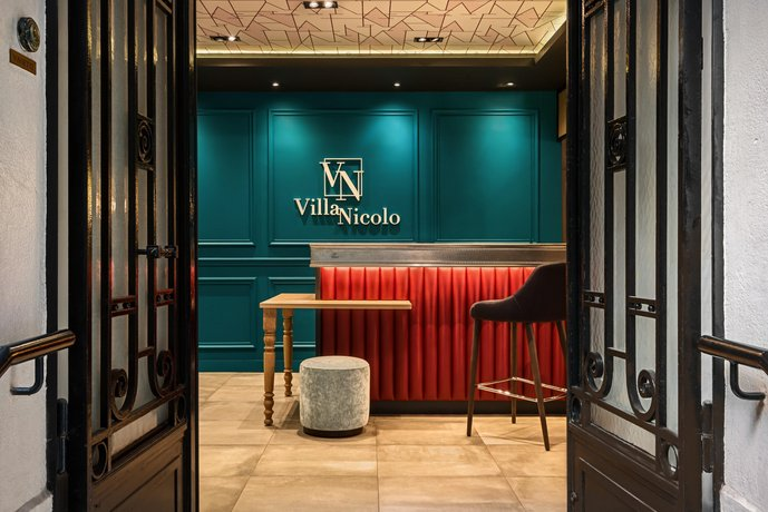 Hotel Villa Nicolo