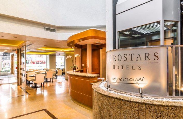 Eurostars Zona Rosa Suites