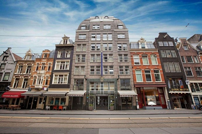 The Albus Design Boutique Hotel Amsterdam