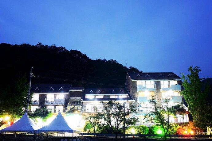 Chuncheon Kihwa Resort