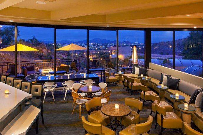 Phoenix Marriott Resort Tempe At The Buttes Compare Deals