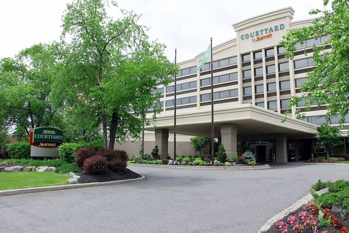 Courtyard by Marriott Lyndhurst/Meadowlands
