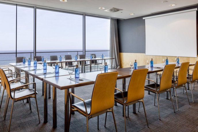 Ac Hotel Barcelona Forum By Marriott Compare Deals