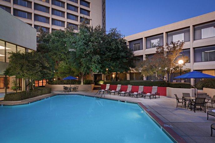 Dallas Fort Worth Airport Marriott