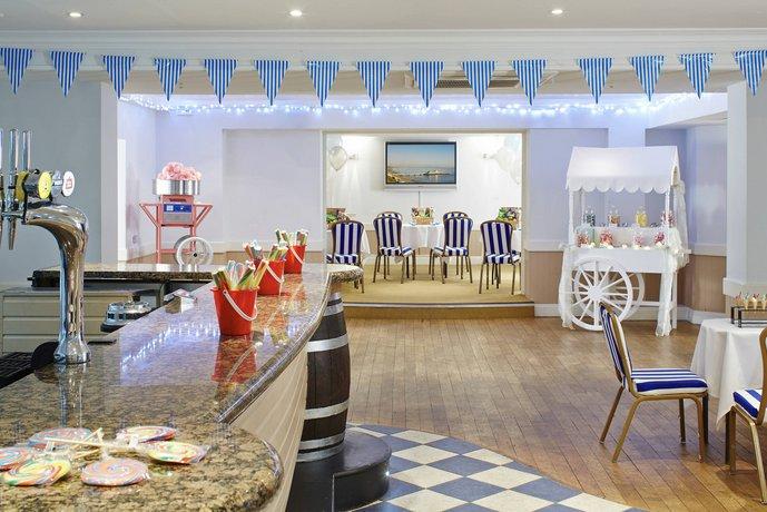 Bournemouth Highcliff Marriott Hotel Compare Deals
