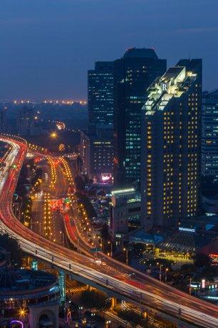 Renaissance Shanghai Yangtze Hotel