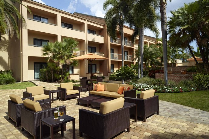 About Courtyard West Palm Beach