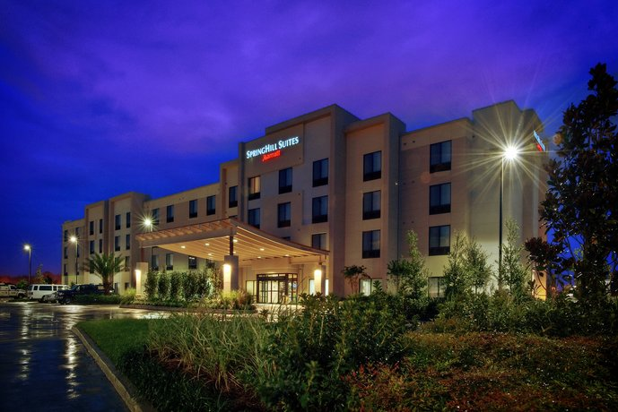 SpringHill Suites by Marriott Baton Rouge North Airport