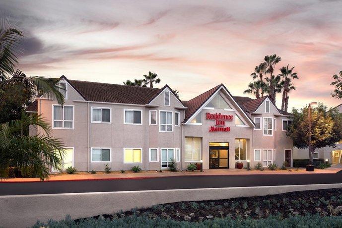 Motel  Near Huntington Beach