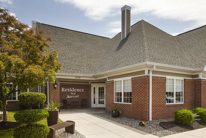 Residence Inn St Louis Airport/Earth City