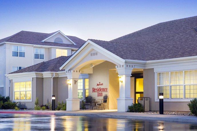 Residence Inn Reno