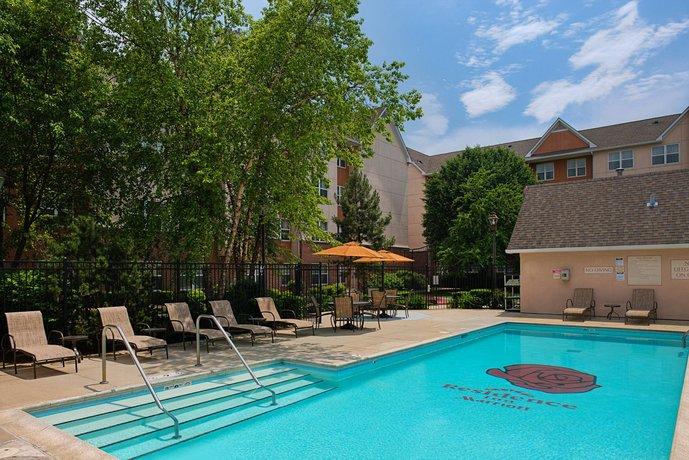 Residence Inn Chicago O'Hare