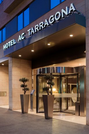AC Hotel Tarragona A Marriott Luxury & Lifestyle Hotel