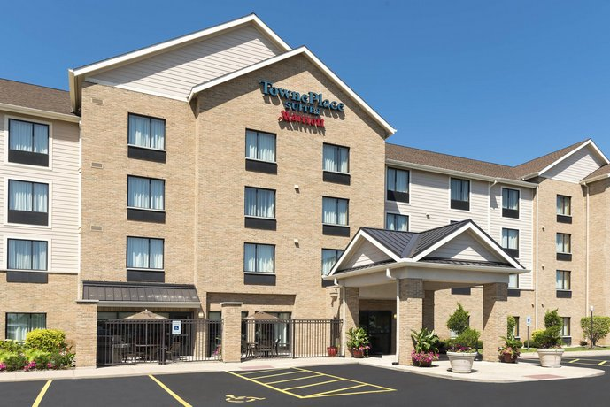 TownePlace Suites South Joliet