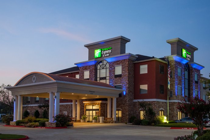 Holiday Inn Express Hotel and Suites Texarkana