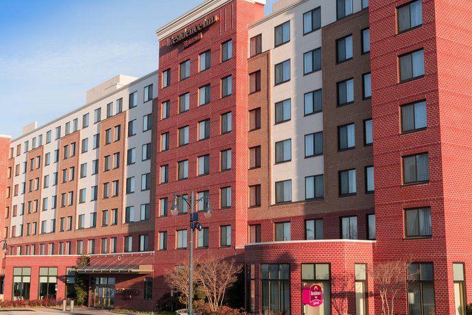 Residence Inn by Marriott National Harbor Washington D C Area