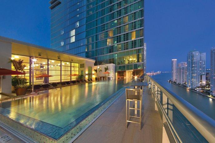 JW Marriott Marquis Miami