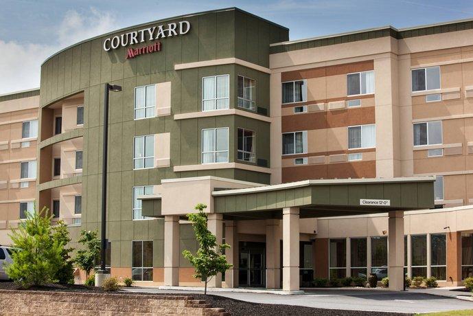 Courtyard by Marriott York