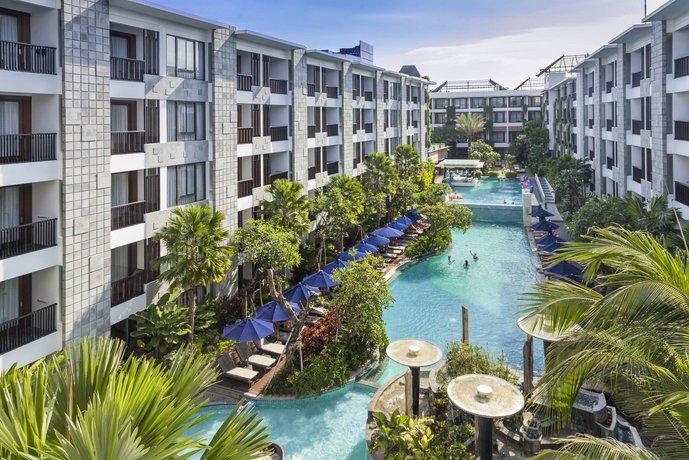 Courtyard Bali Seminyak Resort