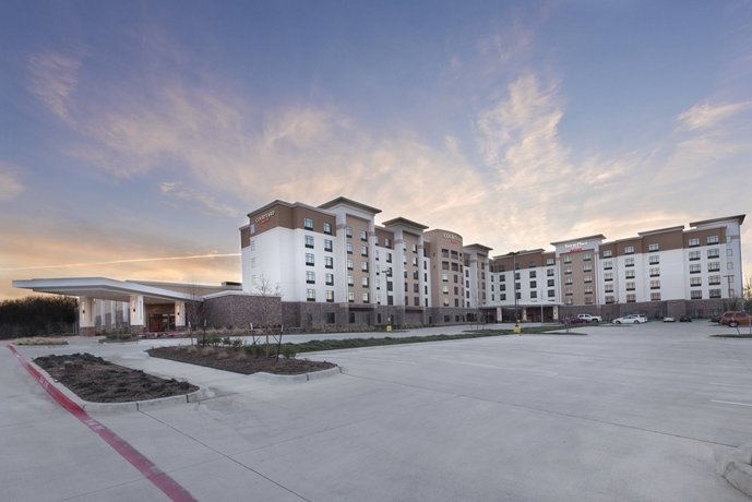 Courtyard by Marriott Dallas DFW Airport North Grapevine