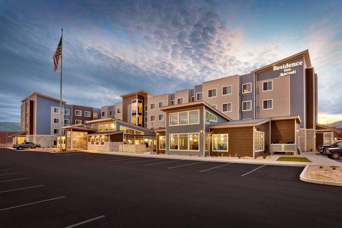 Residence Inn by Marriott Salt Lake City-West Jordan