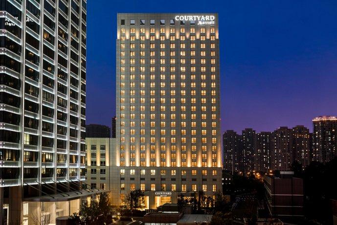 Courtyard by Marriott Tianjin Hongqiao