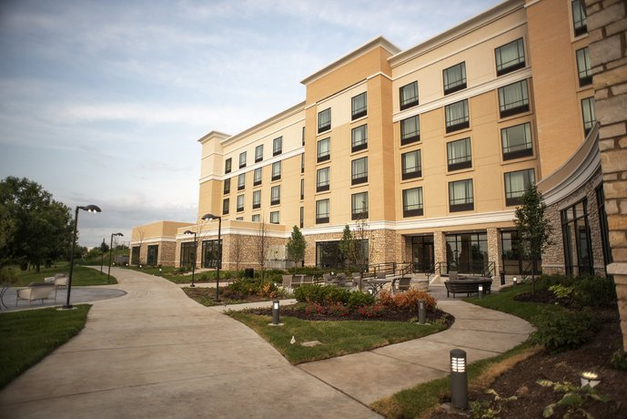 Holiday Inn Hotel & Suites - Joliet Southwest