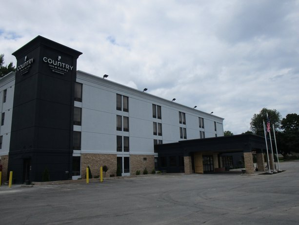 Country Inn & Suites by Radisson Syracuse North NY