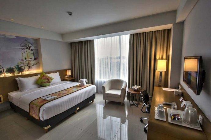 mercure nexa bandung supratman compare deals rh hotelscombined com