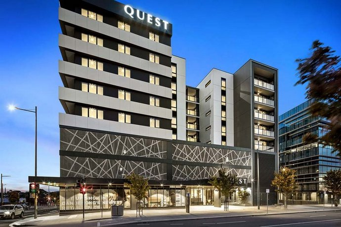 Quest Dandenong Central