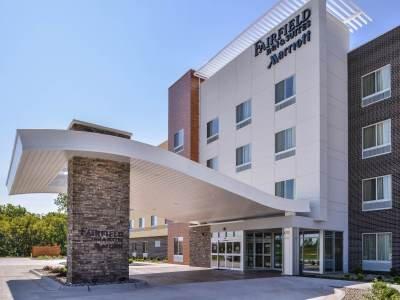 Fairfield Inn & Suites by Marriott St Joseph