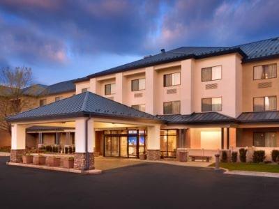 Fairfield Inn and Suites by Marriott Salt Lake City Downtown