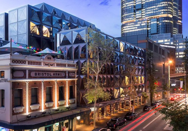 West Hotel Sydney Curio Collection by Hilton