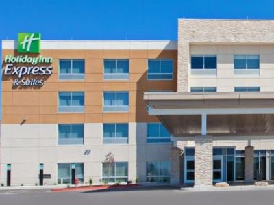 Holiday Inn Express & Suites Brigham City - North Utah Brigham City