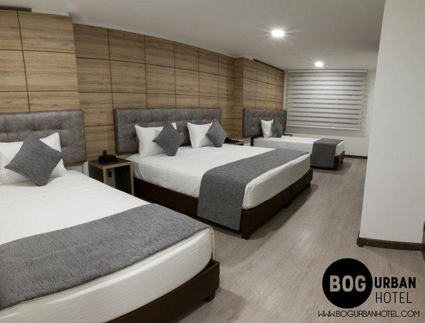 Bog Urban Hotel