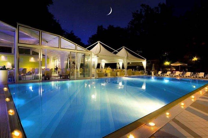 Hotel Posta Chianciano Terme