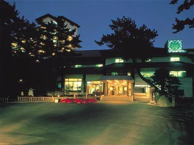 Itsuura Kanko Hotel