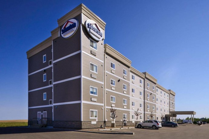 Suburban Extended Stay Hotel Kindersley