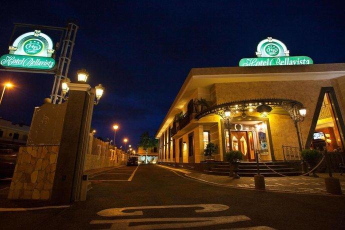 Hotel Bellavista Giugliano in Campania
