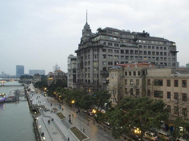 Nan Fang Da Sha Hotel Guangzhou